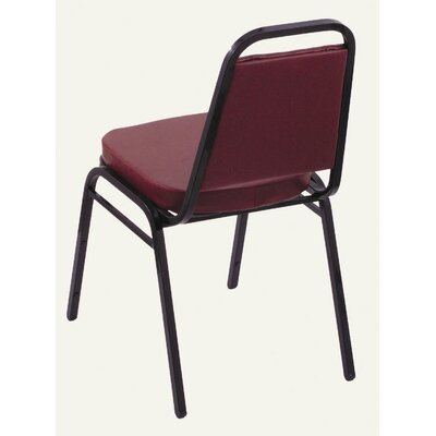 Holland Bar Stool Square Back Side Chair