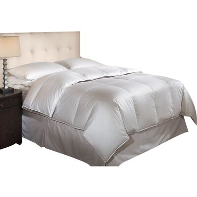 Luxury EnviroLoft Down Alternative Warm Comforter