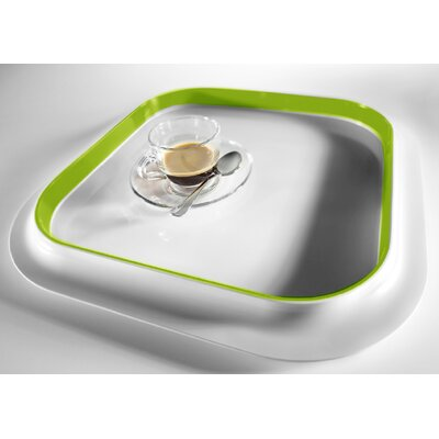 MEBEl Small Entities Square Tray