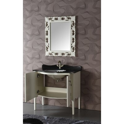 "Legion Furniture 36.5"" Single Bathroom Vanity Set"