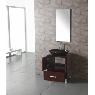 "Legion Furniture 16.5"" Vanity Mirror"