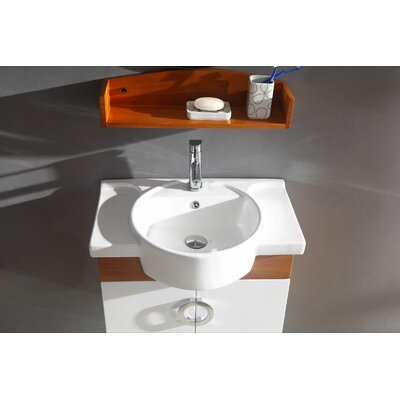 "Legion Furniture 25.5"" Bathroom Vanity Set"