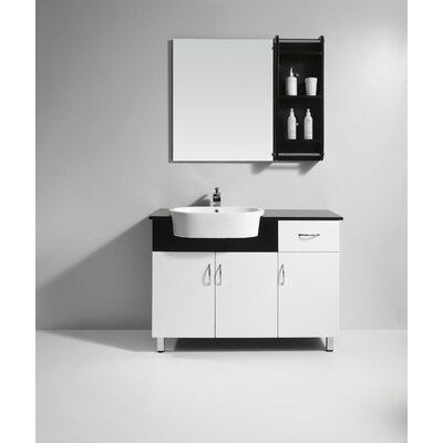 "Legion Furniture 43.3"" Sink Vanity Set"