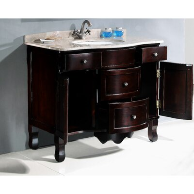 "Legion Furniture 38"" Single Bathroom Vanity Set"