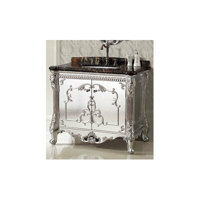 "Legion Furniture 40"" Vanity Set"