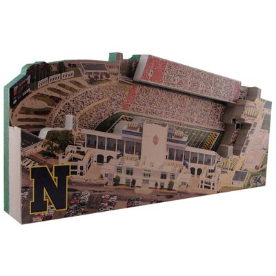 HomeFields NCAA Regular Stadium and Display  Case