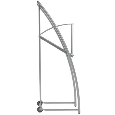 Alba Mobile Magazine and Display Rack