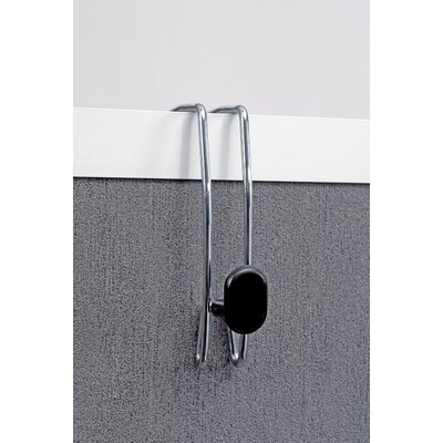 Alba Over-The-Panel Single Coat Hook