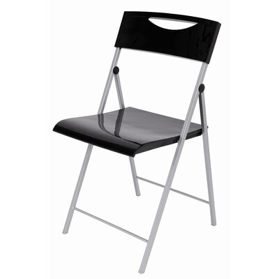 Alba Smiling Folding Chair
