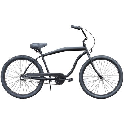 Men's In The Barrel 3 Speed Cruiser