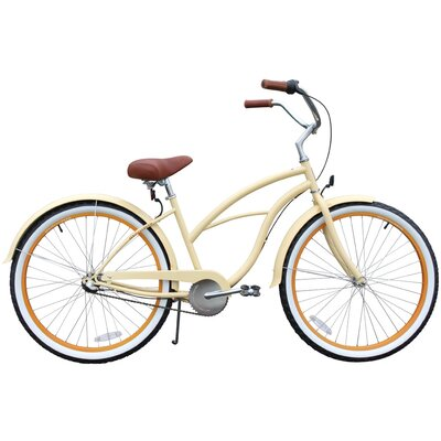Women's 3 Speed Scholar Cruiser
