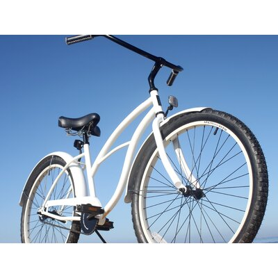 Sixthreezero Bikes Women's BE Cruiser