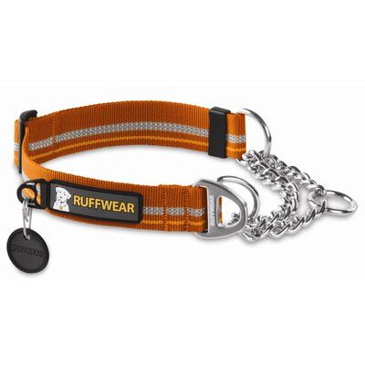 Chain Reaction Dog Collar
