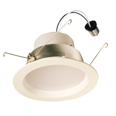 E Series LED Recessed Trim
