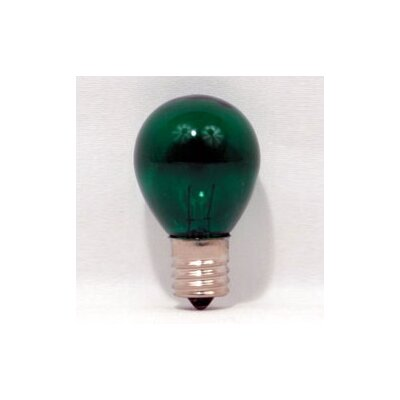 Long Life Intermediate Base LED S11 Bulb