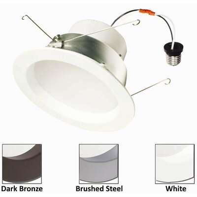 American Lighting LLC E-Pro Recessed Downlight