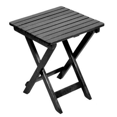 Jordan Manufacturing Adirondack Side Table