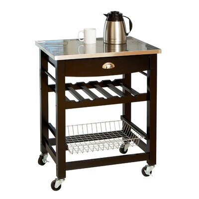 Home Loft Concept Kitchen Cart