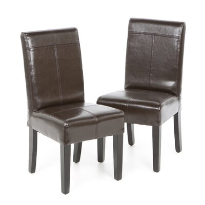 Home Loft Concept Isabella Chair (Set of 2)
