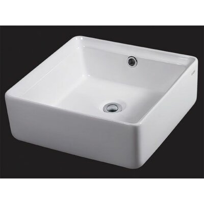 Ceramic Bathroom Basin - BA130