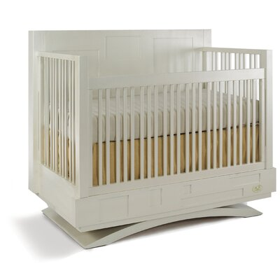 Milano Convertible Crib Set