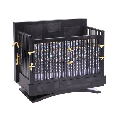 Milano Convertible Crib
