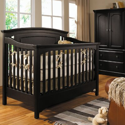Veneto Convertible Crib Set