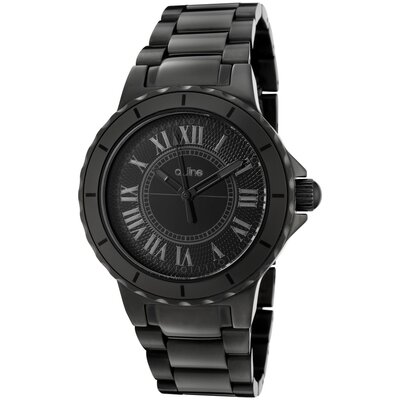 Women's Marina Round Watch