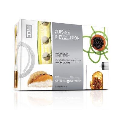Molecule-R R-Evolution Cuisine Set