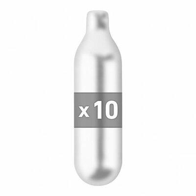 Molecule-R N20 Gas Cartridges