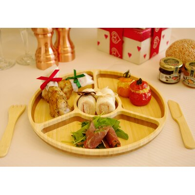 FunFam Japan Valancer Plate Set