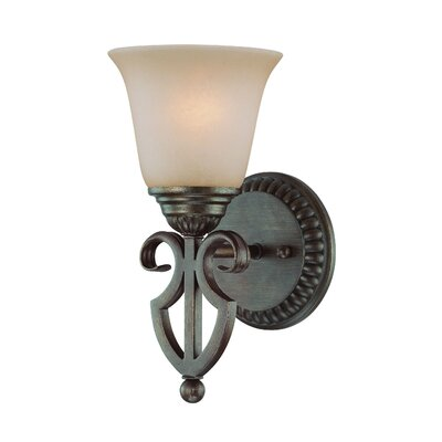 Jeremiah Gatewick 1 Light Wall Sconce