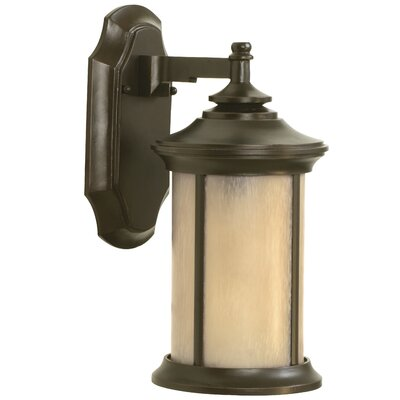 Jeremiah Arden 1 Light Wall Lantern