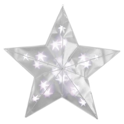 <strong>Gemmy Industries</strong> Prismagic Star of LED Lights
