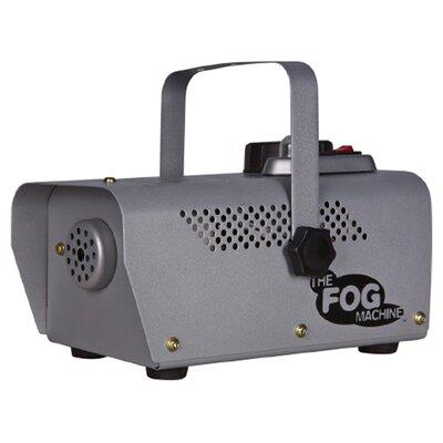 gemmy fog machine