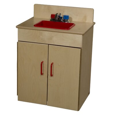 Wood Designs Classic Appliance Sink
