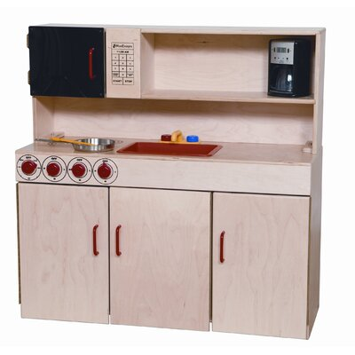 Wood Designs Five in One Kitchen Center