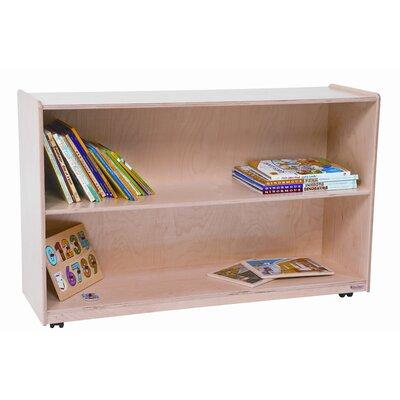 Wood Designs Premium Shelf Storage Cabinet