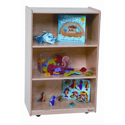 "Wood Designs 36"" Bookcase"