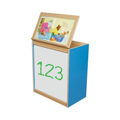Wood Designs Markerboard Big Book Display