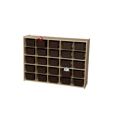 Wood Designs Contender Storage Unit