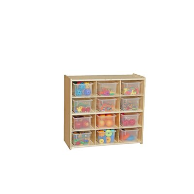 Wood Designs Contender Baltic Storage Unit