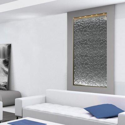 3 39 x 6 39 decorative indoor fountain wayfair - Zimmerbrunnen modern ...
