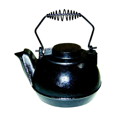 Napoleon 3 -qt. Powdercoat Tea Kettle