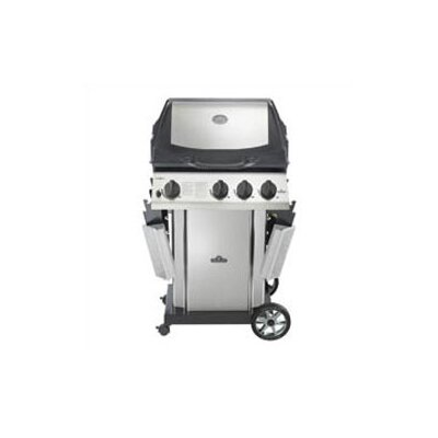 Napoleon Ultra Chef Pedestal Model Grill