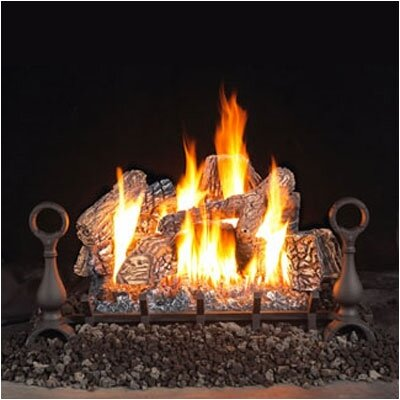 Napoleon Gas Fireplace Log Set Kit