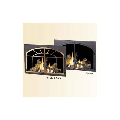 Napoleon Direct Vent Gas Fireplace