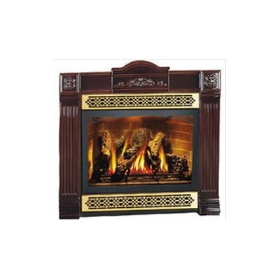 direct vent gas fireplace wayfair
