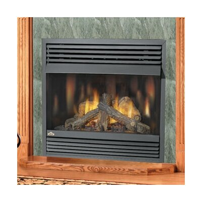 Napoleon Vent Free Gas Fireplace