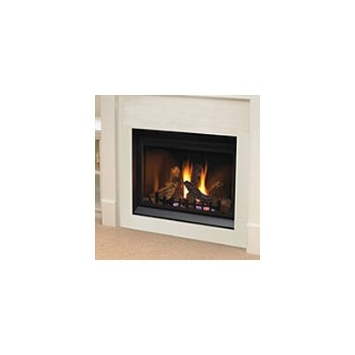 Direct Clean Face Direct Vent Gas Fireplace Wayfair